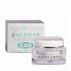 Activar - ACTIVAR ANTI-AGING SCIENCE NIGHT AC-11 50 ml